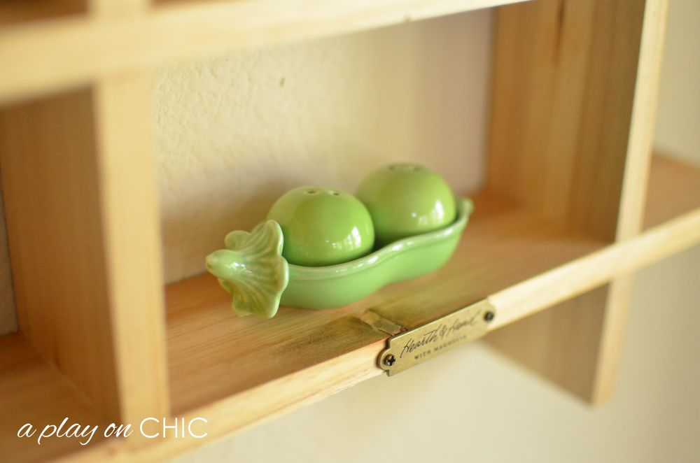 Hearth and Hand with Magnolia - Wall Shelf — a play on CHIC