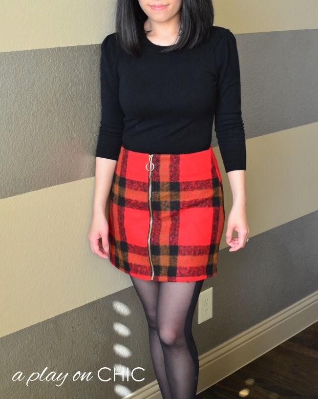 Red-Plaid-Zipper-Skirt-07.jpg
