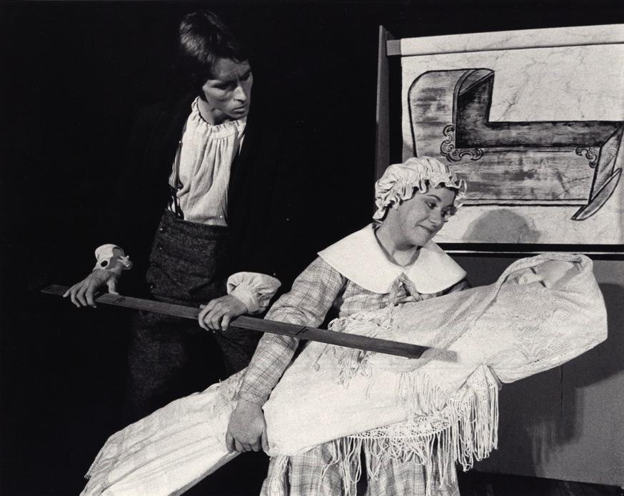 1978 - Giant Anna