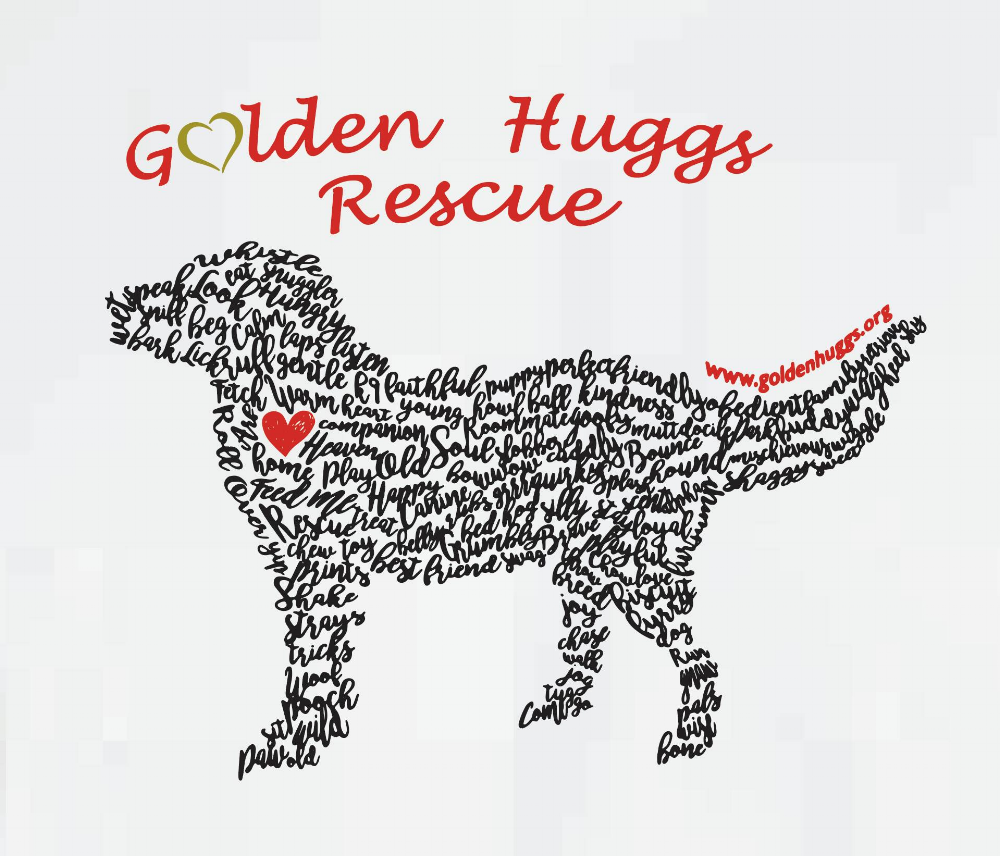 Golden Huggs Rescue, Inc.