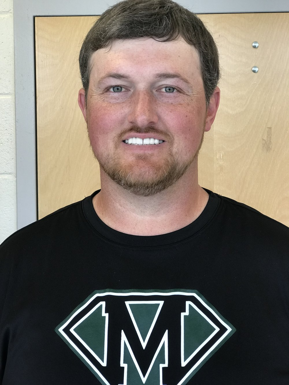 Phillip NasworthyDefensive Line - Coach Nasworthy enters his 1st season with the Mustangs football team and his 4th season coaching overall. Coach Nasworthy teaches in the Special Education department at KMHS. Prior to coming to the Mountain, Coach Nasworthy spent 1 year at Oak Mountain Academy were he was Head Coach of their Baseball program and a basketball assistant coach. Coach Nasworthy also spent one year with Bartow County Schools where he was pitching coach for Woodland High School baseball. Coach Nasworthy is currently coaching with baseball Mustangs. Coach Nasworthy is a graduate of Model High School where he played football, basketball, and baseball. He then went on to Shorter University where he played baseball. He earned his B.S. in Education from the University of West Georgia.