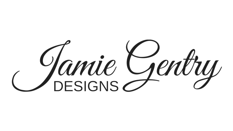 Jamie Gentry Designs