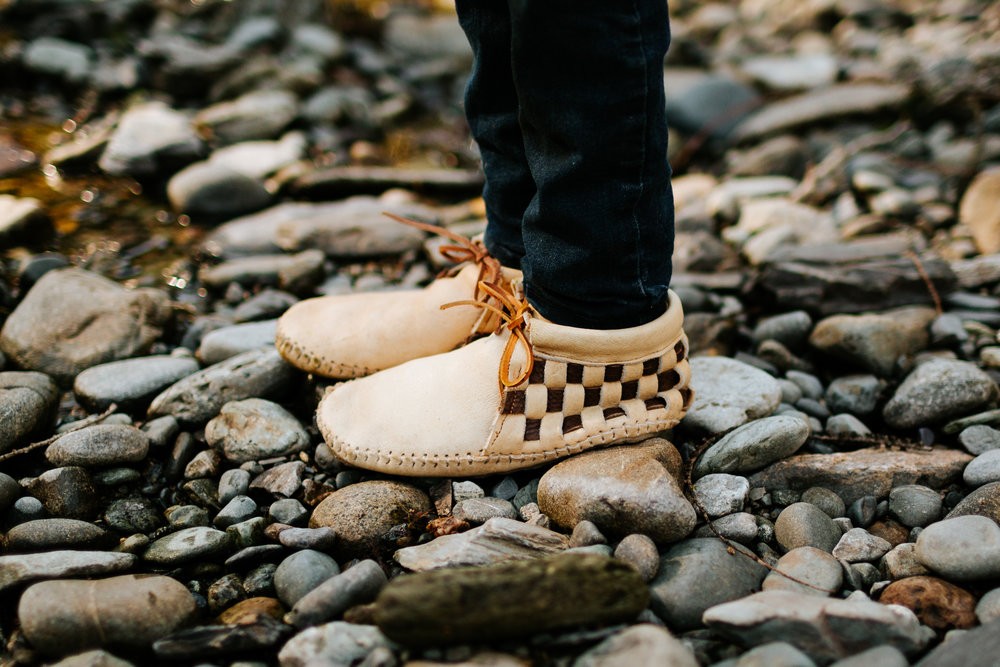 Two Tone Woven Sand
