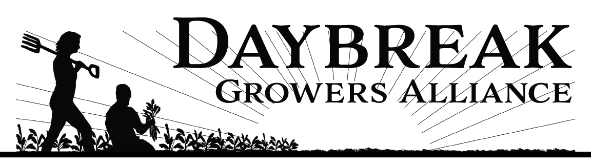 Daybreak Growers Alliance