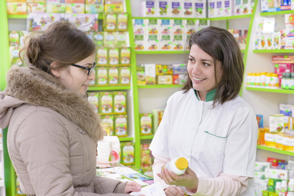 Pharmacists: communication skills - Ten short videos geared toward pharmacist and pharmacy technicians on communication skills when dealing with mental health, addiction and suicide issues.