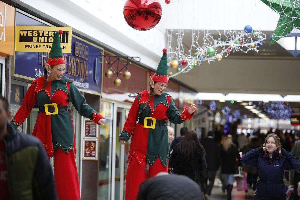 The Christmas Elves Shopping.jpg