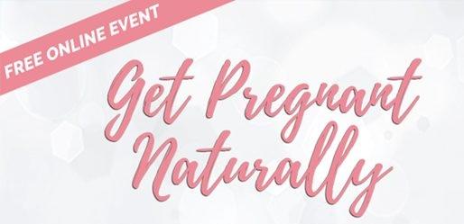 Get pregnant naturally masterclass
