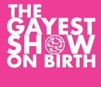 gayest show on birth logo