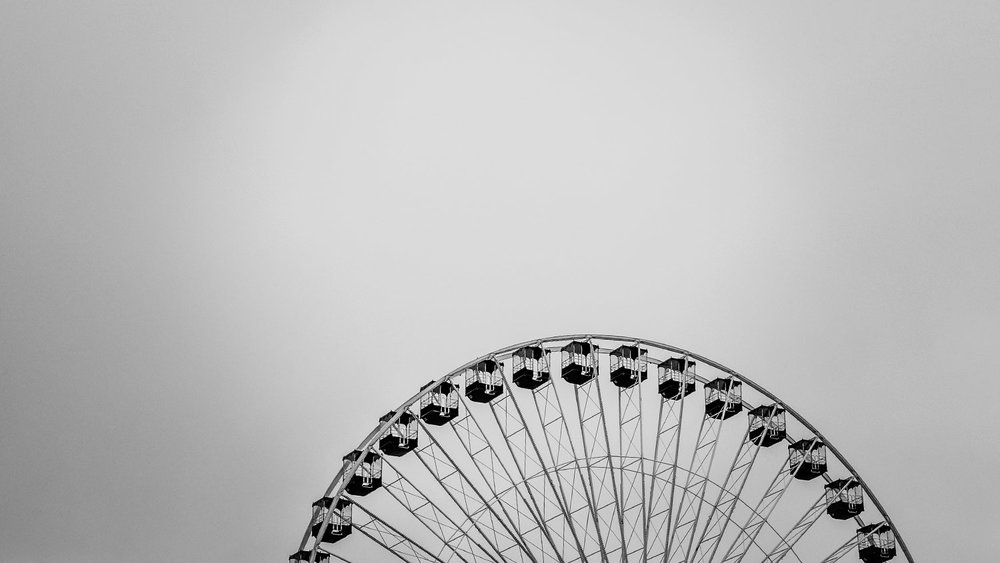 Centennial Wheel, Navy Pier, Chicago