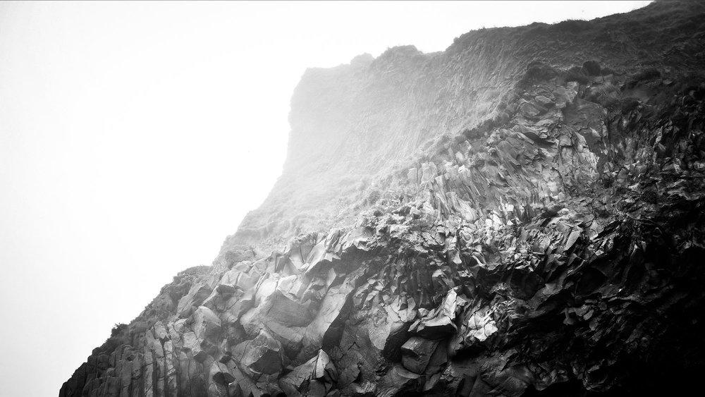 Reynisfjara Black Sand Beach, Vik, Iceland