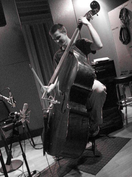 Kevin Gordon  - Composer, Double Bassist, Educator