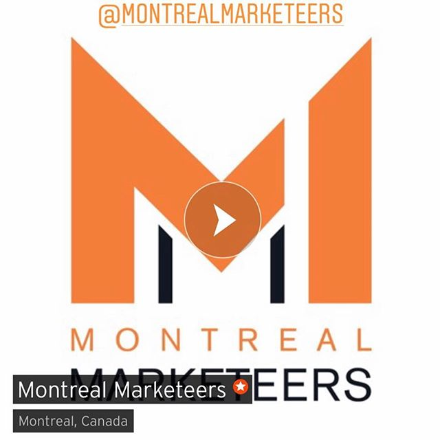 Super pumped to be on @montrealmarketeers podcast episode 38 with @vincenzocutrone and Mathew Peladeau - talking about the current state of #marketing #digitalmarketing my time with @garyvee and his #4ds program in NY and so much more! Much Mahalo guys! 🤙https://montrealmarketeers.com/marketing-blog-storytelling/scott-martin-passionate-entrepreneur-content-strategist