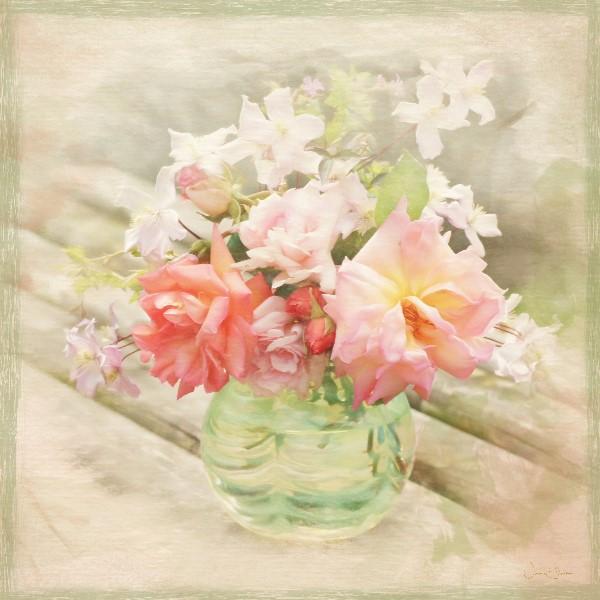 Rose Bowl, Flowers