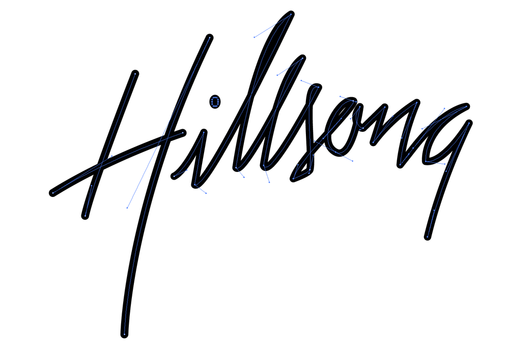"Final ""Hillsong"" logo"