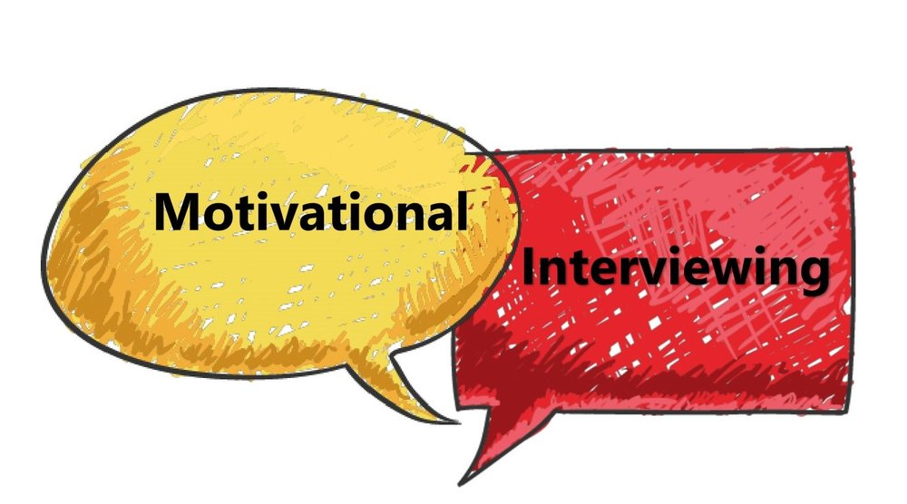 Motivational Interviewing -
