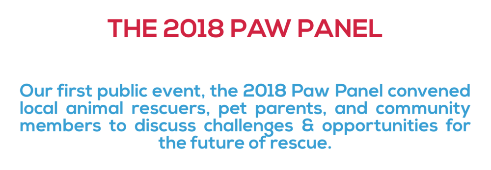 2018 Paw Panel Summary.png