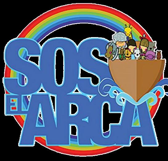 SOS El Arca Logo.png