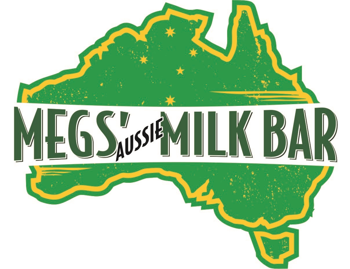Megs' Aussie Milk Bar