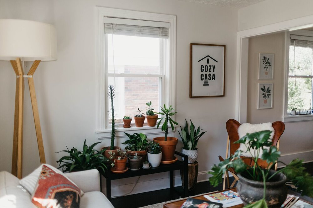AIRBNB - Interested in renting? Come visit Nashville and stay at A Cozy Casa!