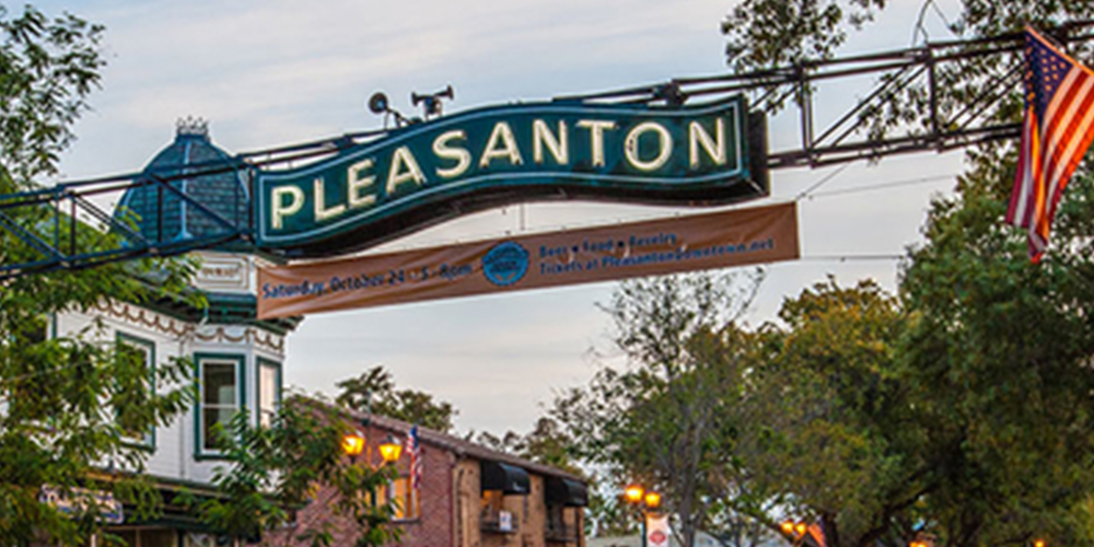 PLEASANTON - 818 Main St. Suite BPleasanton, CA 94566