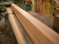 1-Vinegar Wood Turning.JPG