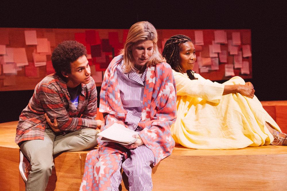 Mateo Mpinduzi-Mott, Christine Dunford & Elayn J Taylor  Photo by Mae Koo.JPG
