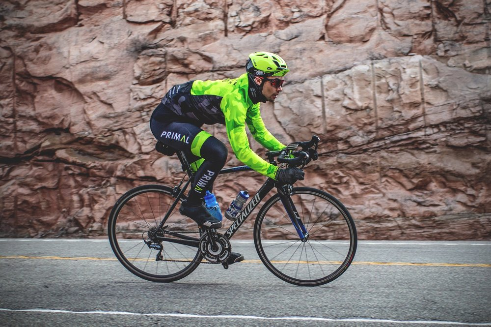 How do racers become great? By riding with other great racers. From cat 5 to cat 1, we'll help you discover your best self, on and off the bike.