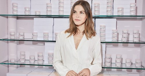 Unicorn #1, Emily Weiss, CEO and Founder of Glossier