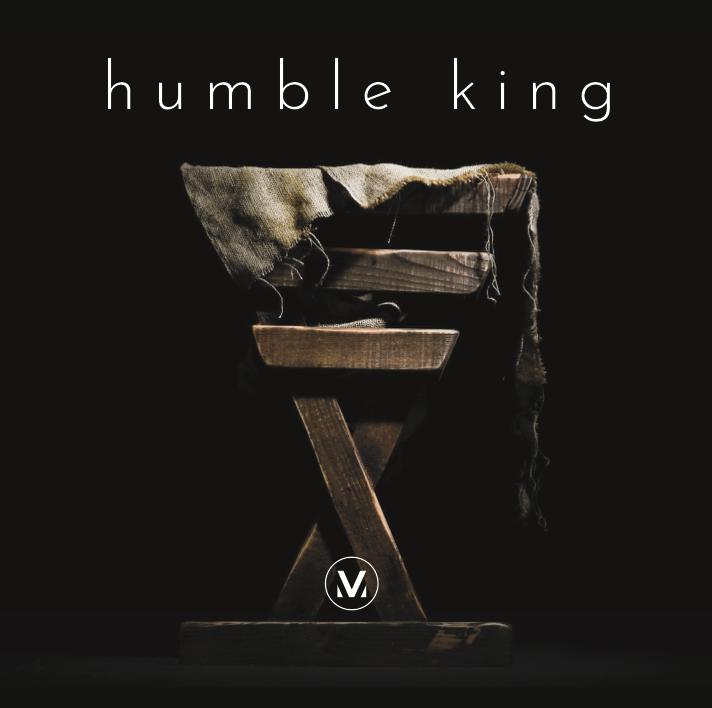 Humble King CD Sleeve copy.png