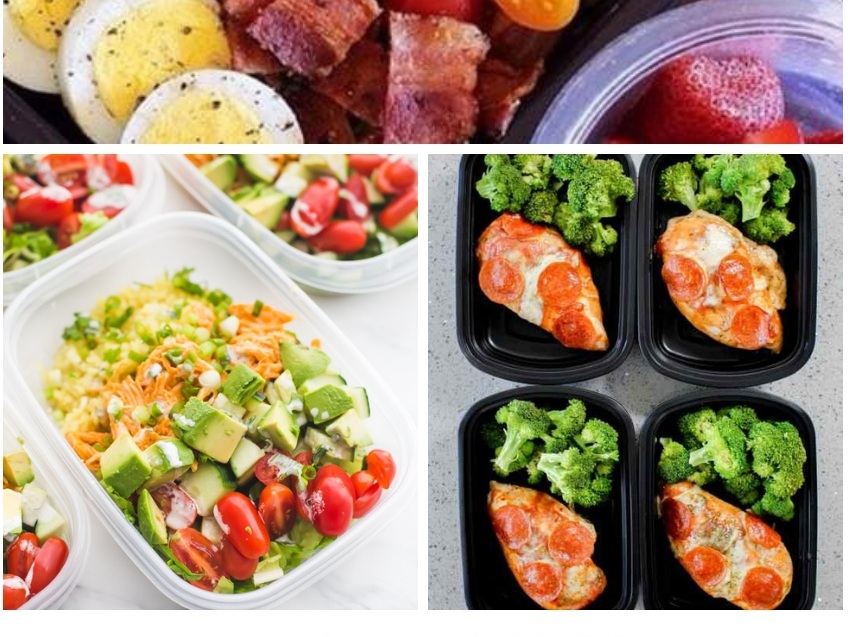 32 Keto Lunch Meal Prep Ideas For Busy Weeks Home Boss