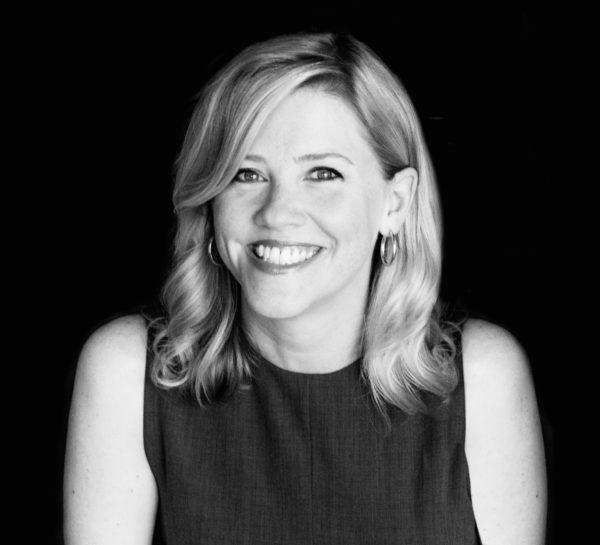Mary Laura Philpott | Secret Library Podcast | carolinedonahue.com
