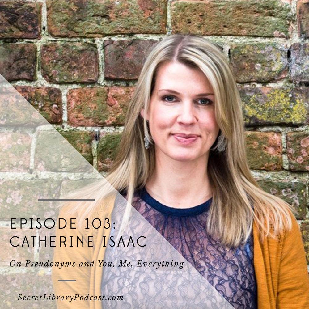 Catherine Isaac