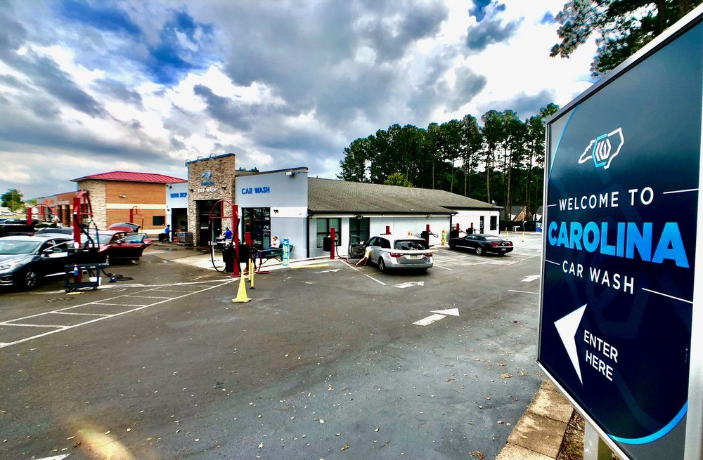 Our Locations - We operate our first location in Fuquay-Varina, North Carolina. We love our town, we love our people and we are always looking to expand. We'll keep you updated when a location is opening near you!