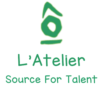 L'Atelier Source For Talent