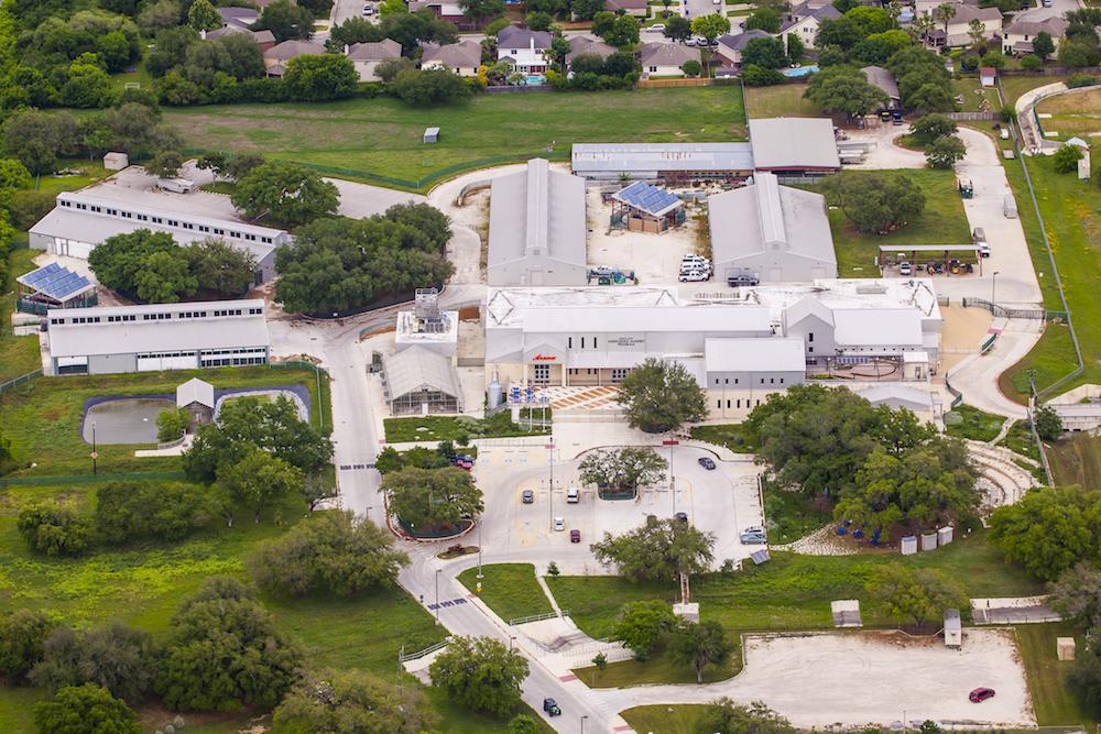 Madison Agri-Science Campus