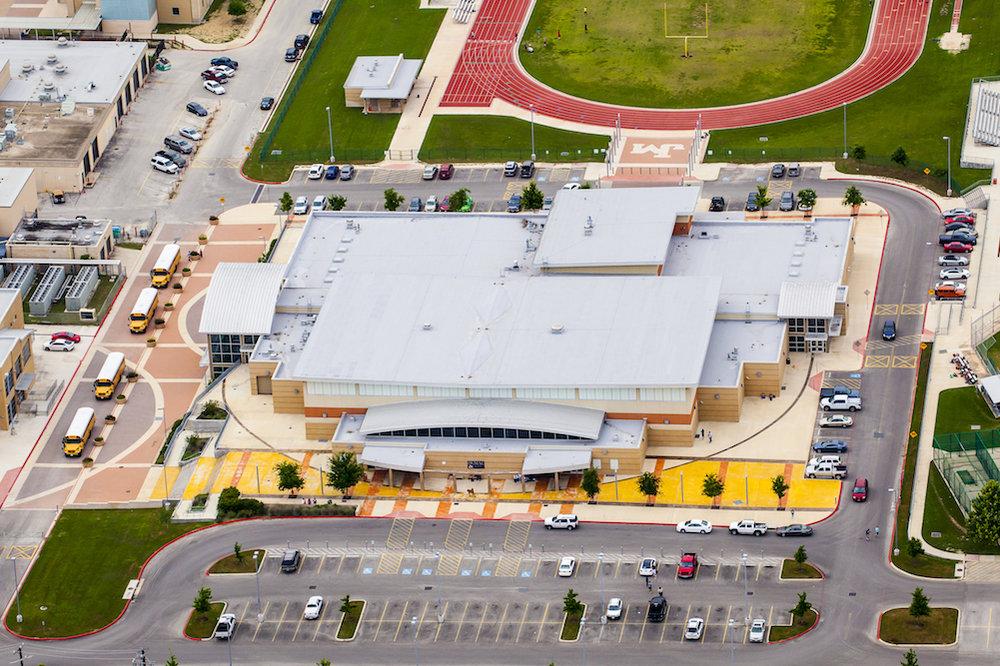 Madison Athletic Facility