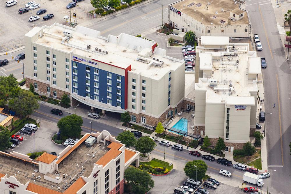Springhill Fairfield Hotels