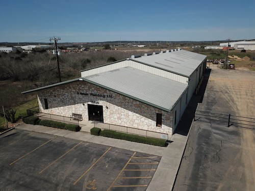 Commercial Plumbing - O'Haver Plumbing has worked on numerous jobs in San Antonio and the surrounding areas and has years of experience on all sizes of commercial projects.