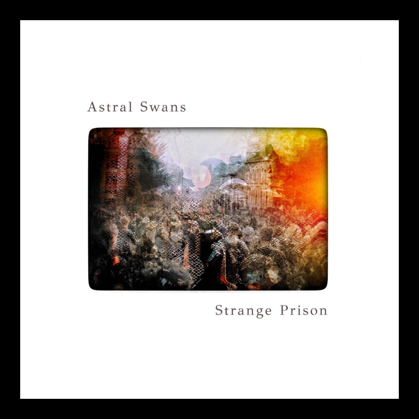 exclaim!: Astral Swans Returns with 'Strange Prison' - March 12, 2018 - After delivering All My Favourite Singers Are Willie Nelson back in 2015, Calgary songwriter Matthew Swann has lifted the curtain on his sophomore follow-up as Astral Swans.