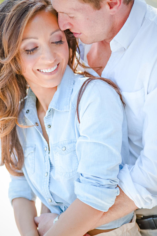 Monica & Rich - Saratoga, CA