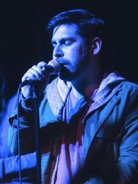 Alejandro Chavarria