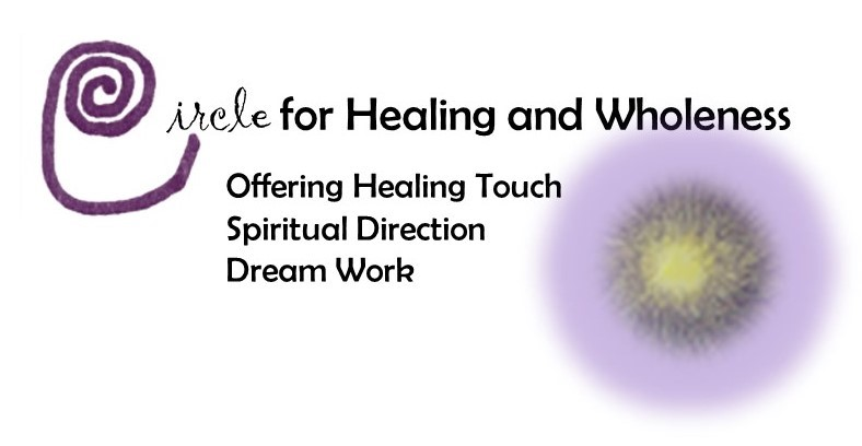 Circle for Healing and Wholeness