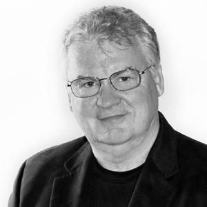 John Lanferman - He's a good man.