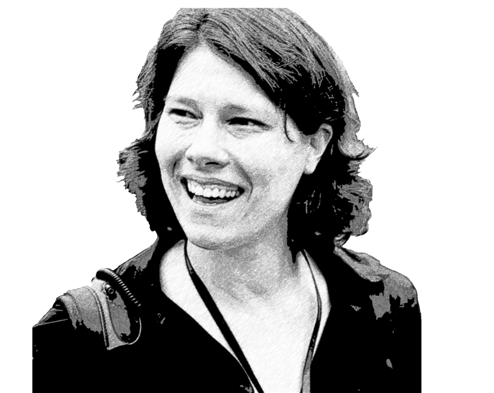 Susan Alzner - Co-Founder, Strategy & Ops