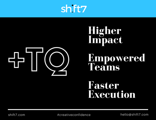 +TQ: Integrate Technical Leaders & Tech Tools for Higher Impact, Lower Cost, Faster Execution, & Open Collaboration
