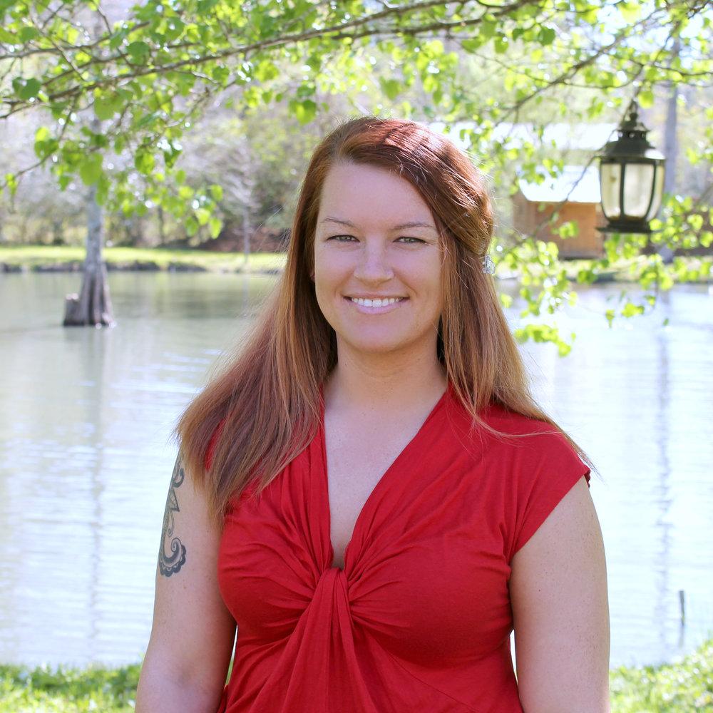 Tabitha Berard   Health Contributor