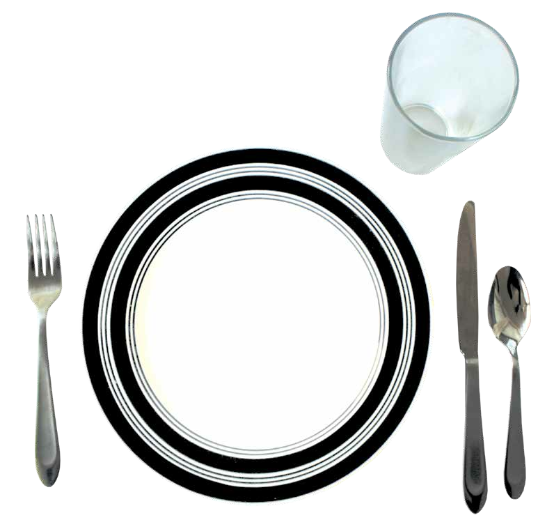 Modern Grace Magazine - Simple Place Setting - Michelle Jester.png