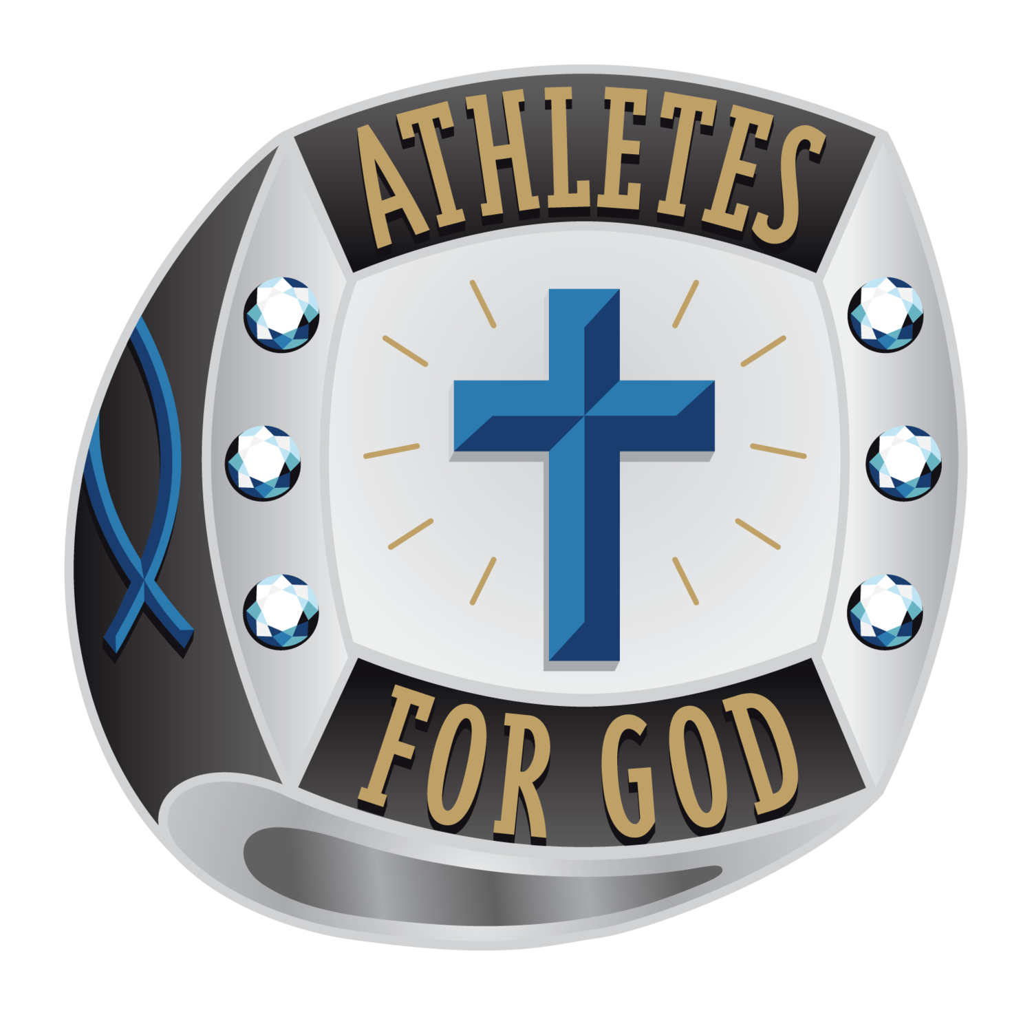 Athletes For God