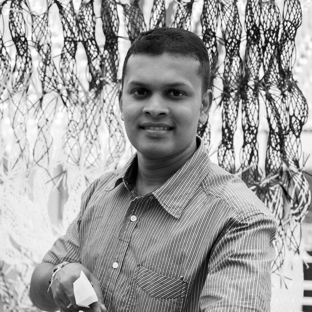 Dr Suranga Nanayakkara |  Linkedin