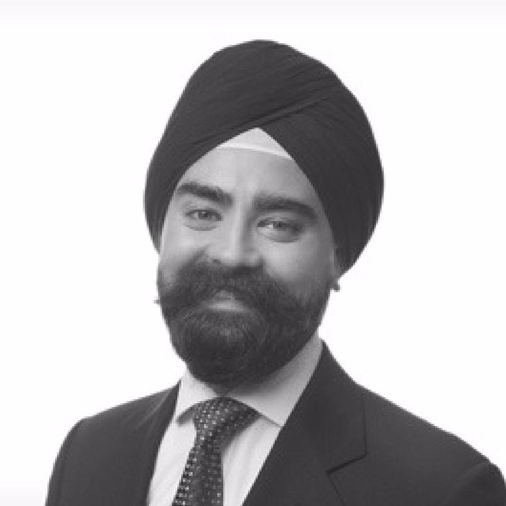 Pavninder Singh |  Linkedin